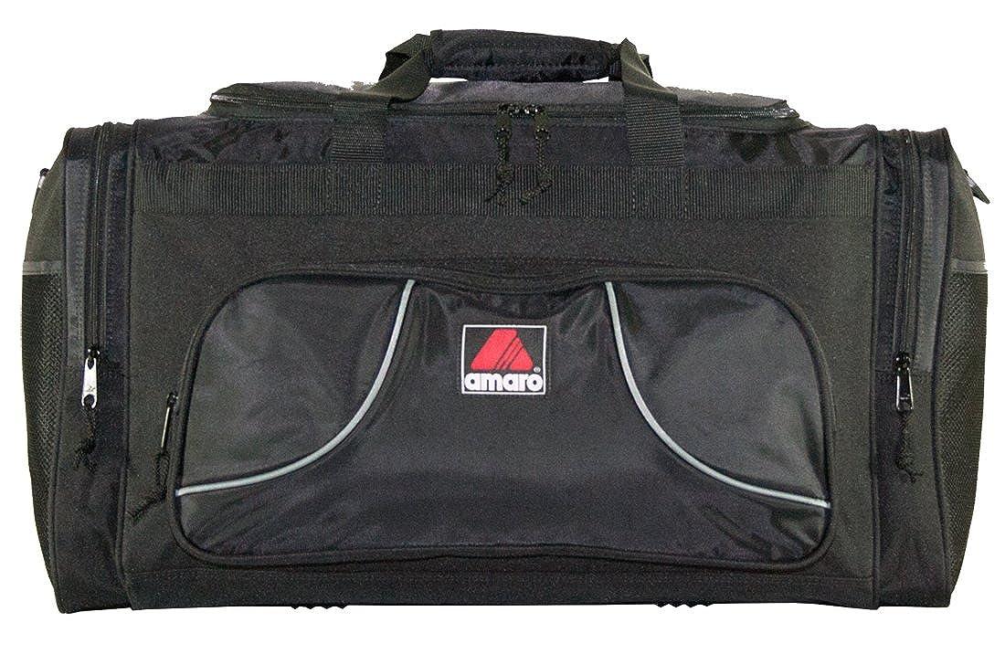Amaro Sports Duffel Bag