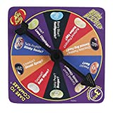 Jelly Belly BeanBoozled Jelly Beans Spinner Gift Box, 4th Edition, 3.5-oz, 12 Pack