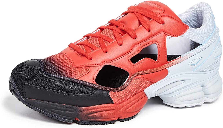 reservorio gusto imperdonable  Amazon.com | adidas by RAF Simons Men's Replicant Ozweego Sneakers |  Fashion Sneakers