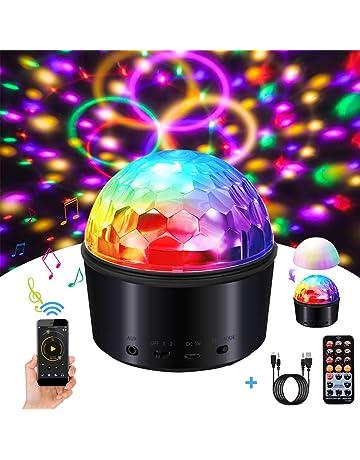 Disco ball lamps | Amazon.com
