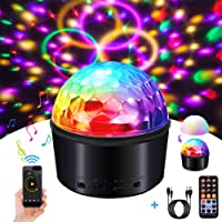Amazon Best Sellers: Best Disco Ball Lamps