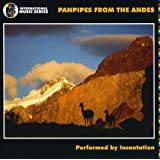 Panpipes From The Andies