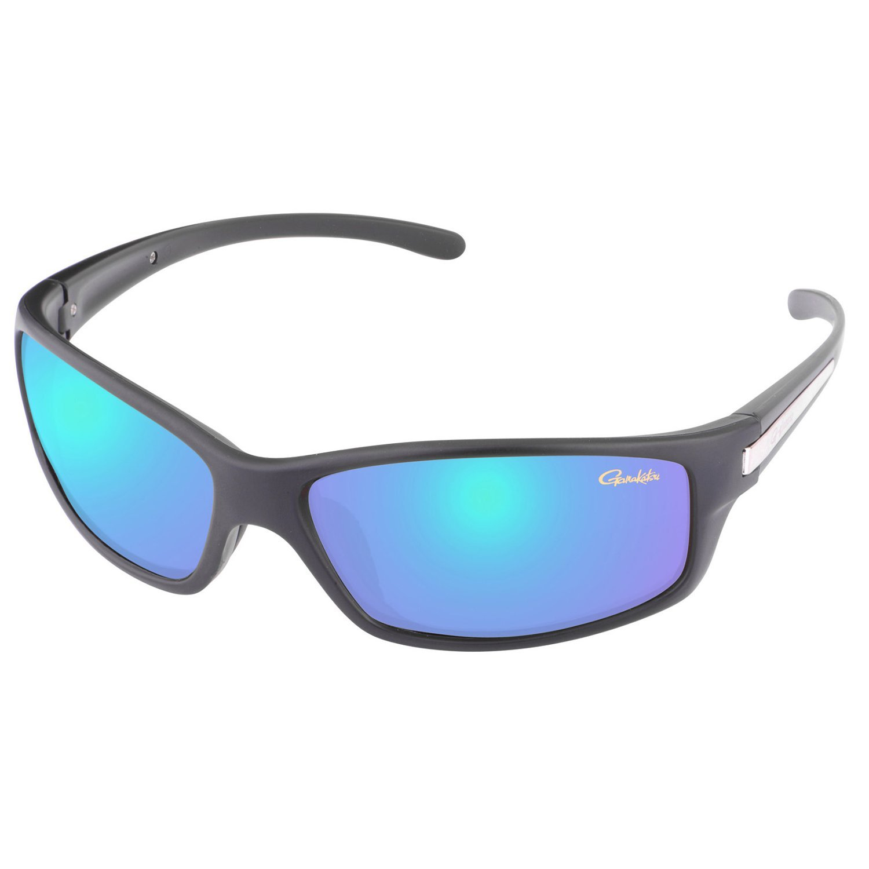 GAMAKATSU G-Glasses Overglasses Light Gray White Mirror Polbrille TACKLE-DEALS !