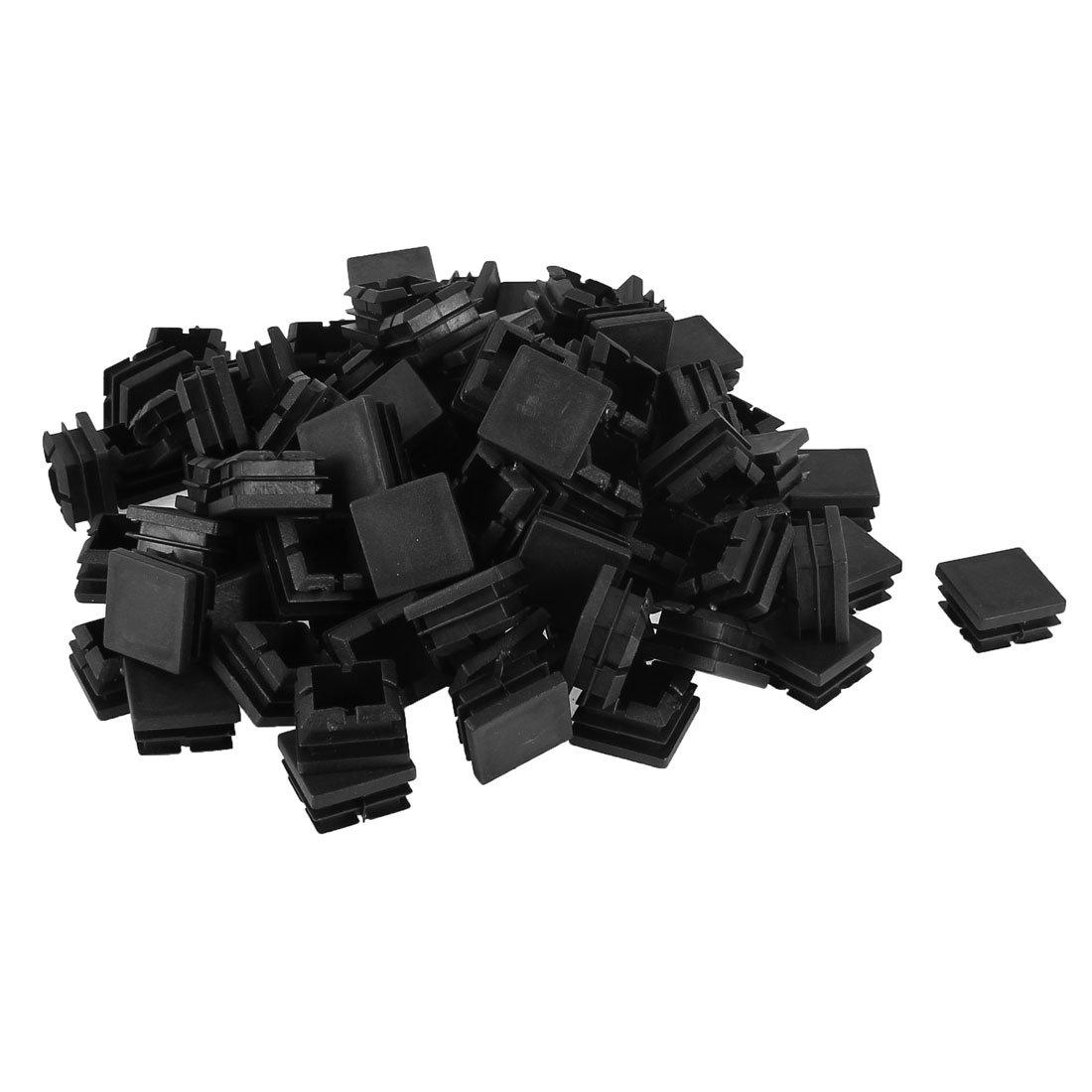 100 st ck 25mmx25mm kunststoffrohr endekappen pfropfen schl uche vierkantrohr de jetzt bestellen. Black Bedroom Furniture Sets. Home Design Ideas