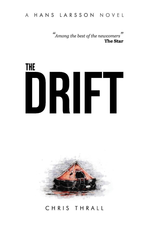 Download The Drift (A Hans Larsson Novel Book 1) PDF