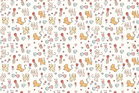 picture regarding Printable Wrapping Paper named 100yellow Humorous Deal with Print Reward Wrapping Paper- Wanted For
