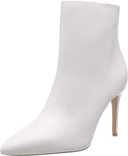 ALDO Wiema, Women's Ankle Boots, White