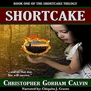 Shortcake Audiobook