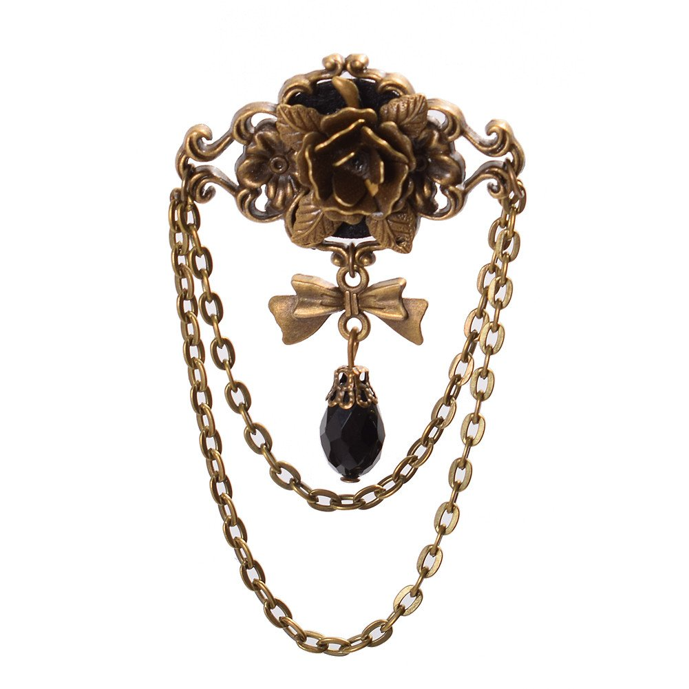 accesorio steampunk