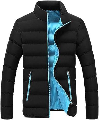 Morton PegfwaS Mens Winter Hooded Down Jacket Lightweight Jacket Sports Down Jacket Waterproof Warm ski Jacket Windproof Jacket
