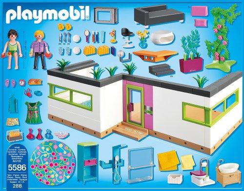 Playmobil 5586 - Gästebungalow