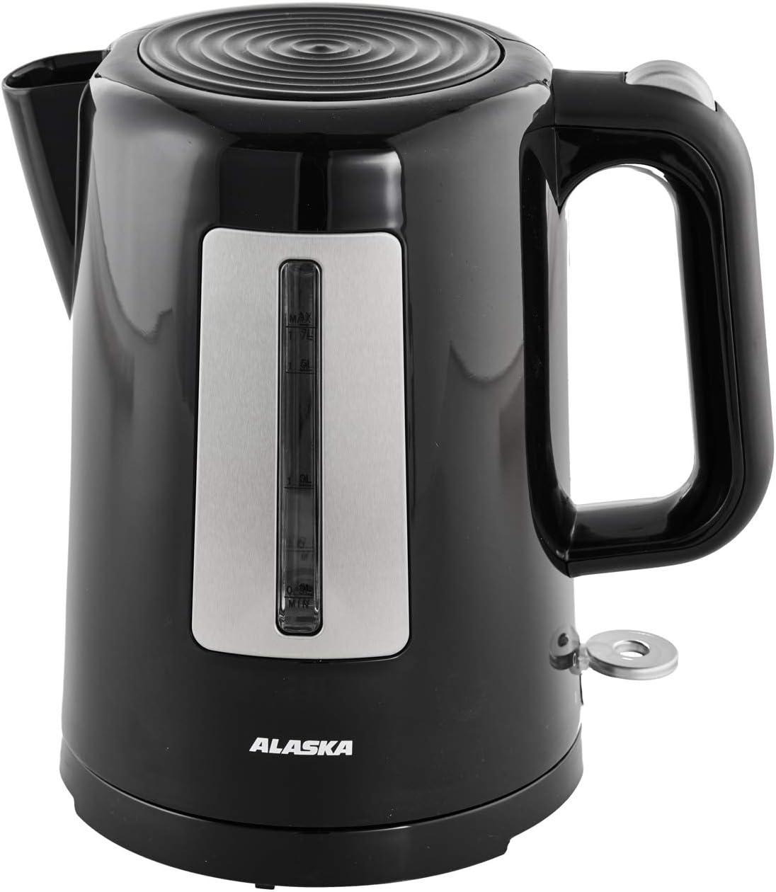 Alle Wasserkocher Angebote der Marke Alaska aus der Werbung