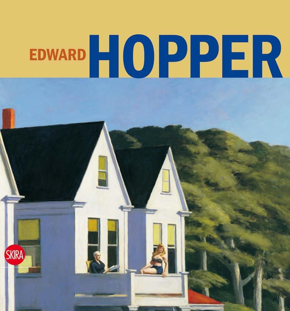 Download Edward Hopper pdf epub