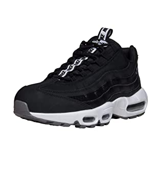 huge selection of ad339 7c062 Nike Air Max 95 SE Chaussures (AQ4129002) Noir EU  43