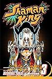 Shaman King, Vol. 3: The Lizard Man