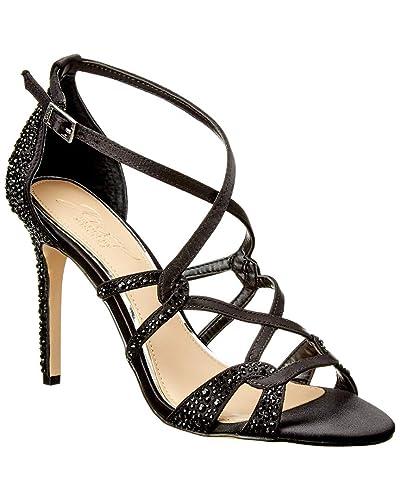 aca35cea566 Amazon.com  Badgley Mischka Jewel Womens Gweny  Shoes