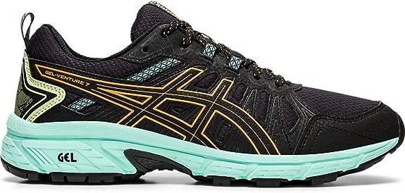 4. ASICS Gel-Venture 7 Trail Running Shoes