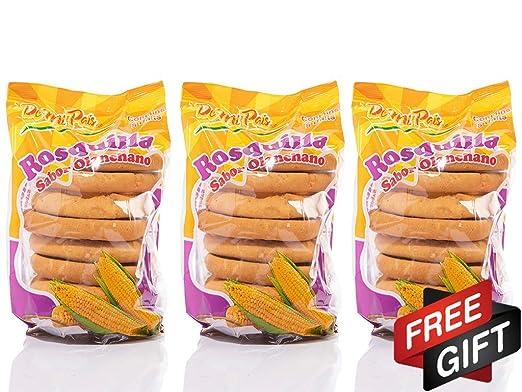 Rosquillas: Amazon.com: Grocery & Gourmet Food
