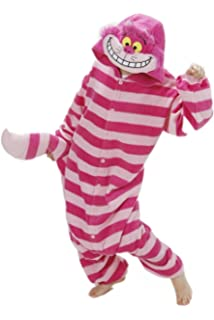 Funkey-Munkey Unisex Cosplay Pyjamas Costume Hoodies Animal Fancy Dress
