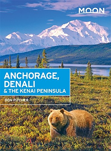 Anchorage Denali Kenai Peninsula Handbooks