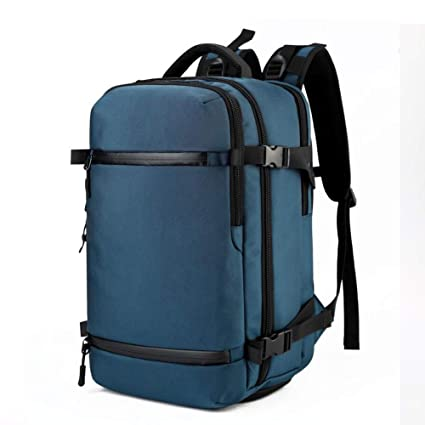 USB carga multifunción mochila de gran capacidad portátil viaje de negocios al aire libre mochila de