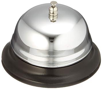 Amazon.com: Lacor 61025 Recepción Call Bell d.10 cms ...
