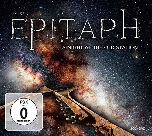 A Night At The Old Station ()