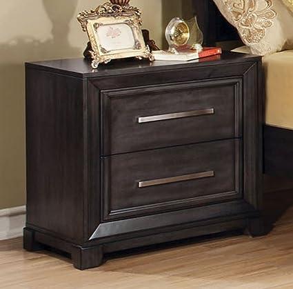 Williamu0027s Home Furnishing CM7780N Bradley Nightstands, ...