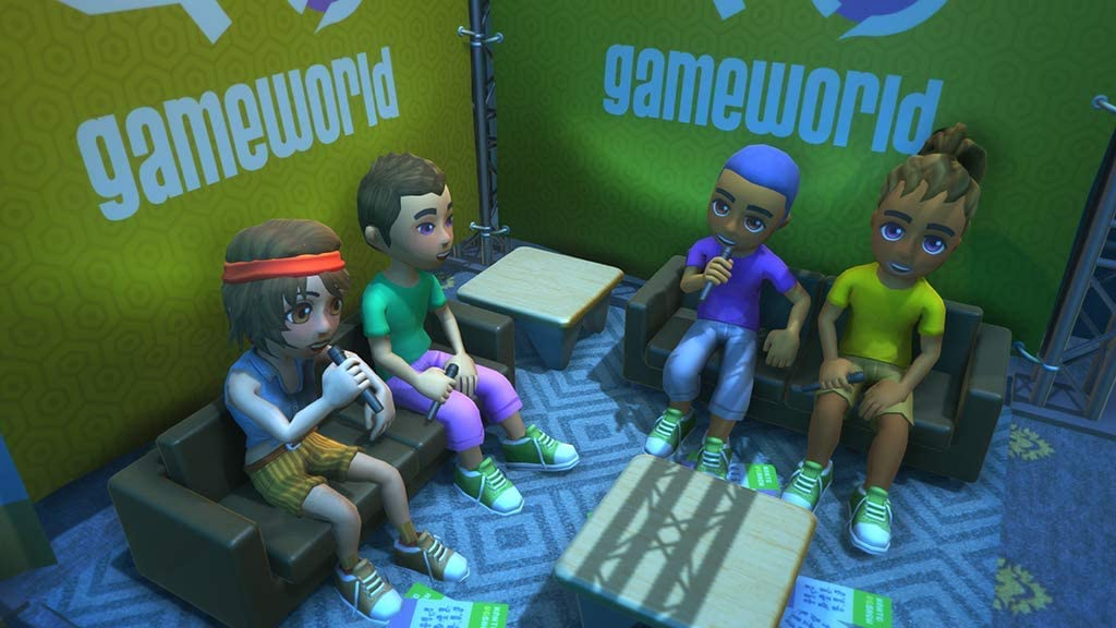 Amazon.com: YouTubers Life OMG! (PS4): Video Games
