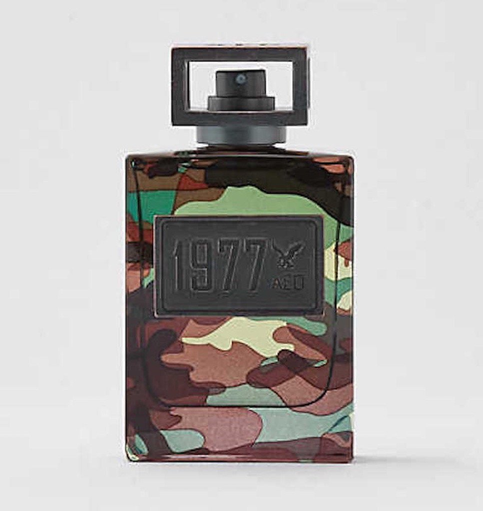 AEO 1977 1.7 Oz. / 50 Ml Fragrance Cologne
