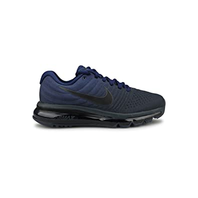 Nike Air MAX 2017 (GS), Zapatillas de Trail Running para Niños, Azul (Binary Blue/Black/Obsidian 403), 36.5 EU: Amazon.es: Zapatos y complementos