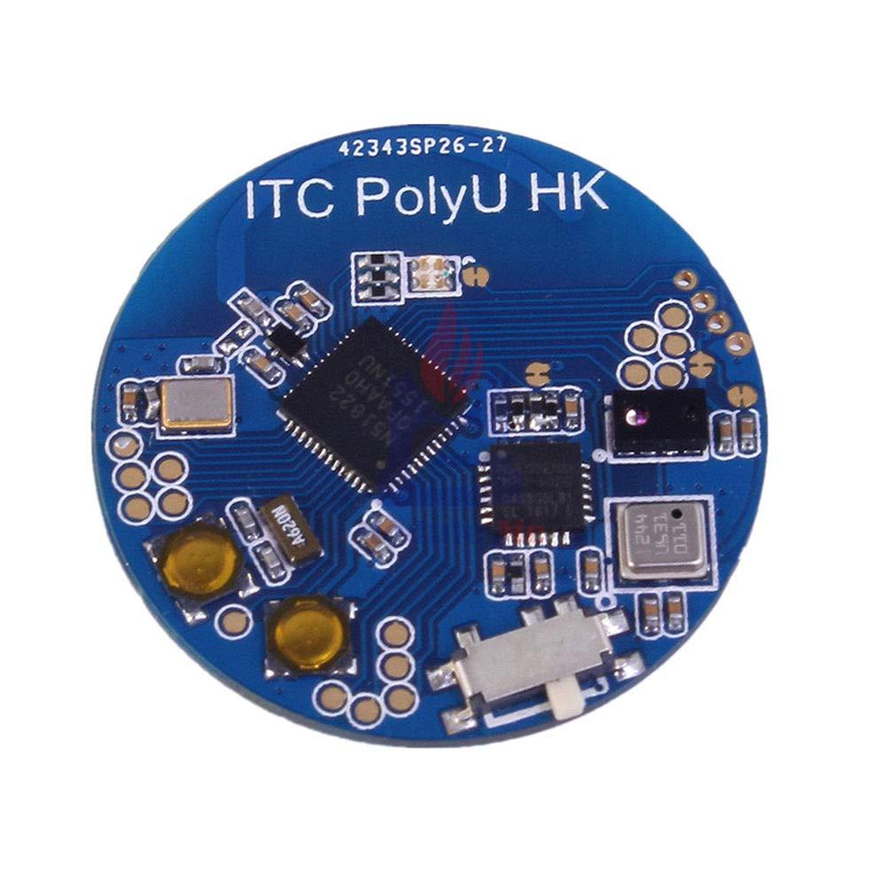 nRF51822 Bluetooth 4.0 Temperature Atmospheric Acceleration Sensor Module CR2032