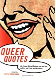 Queer Quotes, Teresa Theophano, 0807079065
