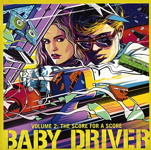 Baby Driver Volume 2  The Score For A Score
