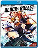 Black Bullet: Complete Collection