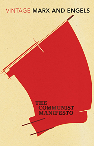 The Communist Manifesto (Vintage Classics)