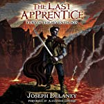 Fury of the Seventh Son: The Last Apprentice, Book 13 | Joseph Delaney,Patrick Arrasmith