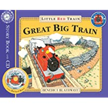 Little Red Train: Great Big Train, The