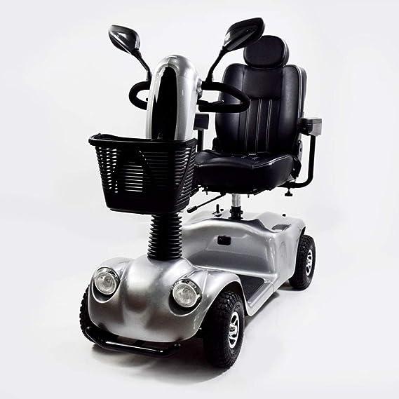 Scooter Grand Classe. Potente. Gran Autonomía (45km) - Libercar Z: Amazon.es: Hogar