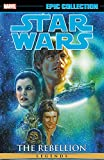 img - for Star Wars Legends Epic Collection: The Rebellion Vol. 2 (Epic Collection: Star Wars Legends: the Rebellion) book / textbook / text book