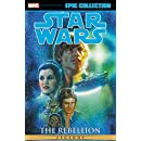 Star Wars Legends Epic Collection: The Rebellion Vol. 2 (Epic Collection: Star Wars Legends: the Rebellion)