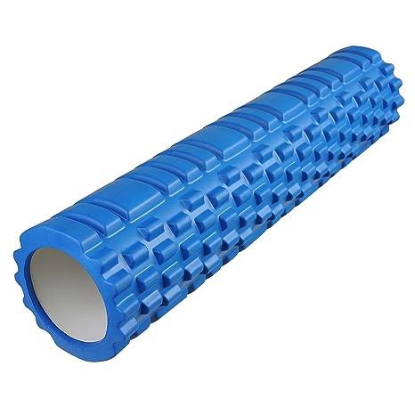 Amazon.com : EPICORD Foam Roller Yoga Grid Trigger Point ...