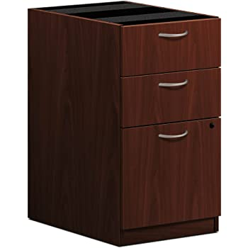 Amazon Com Hon 2 Drawer Office Filing Cabinet Bl