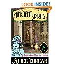 Ancient Spirits (A Daisy Gumm Majesty Mystery, Book 6)