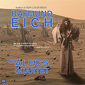 The ALECS Quartet Audiobook