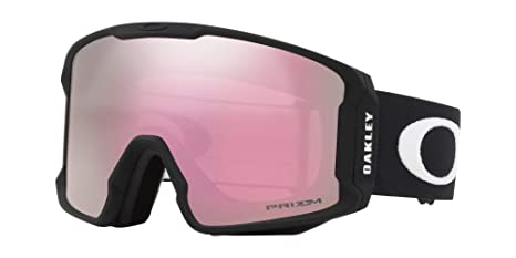 7648cfbcb1 Image Unavailable. Image not available for. Colour  Oakley Line Miner Snow  Goggle