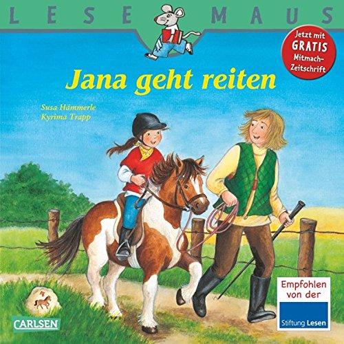 lesemaus-76-jana-geht-reiten
