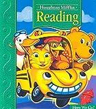 Houghton Mifflin Reading: Student Edition Grade 1.1 Here We Go 2005