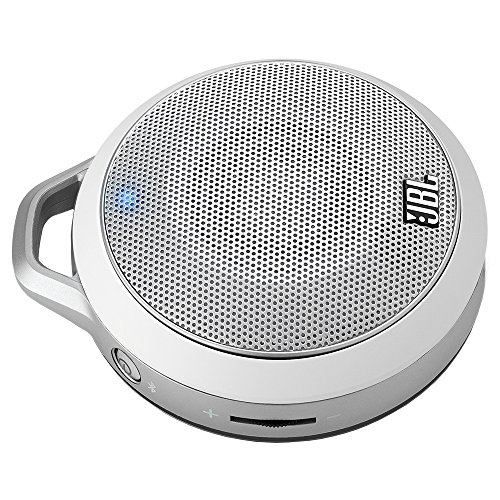 JBL Wireless Ultra Portable Bluetooth Connectivity