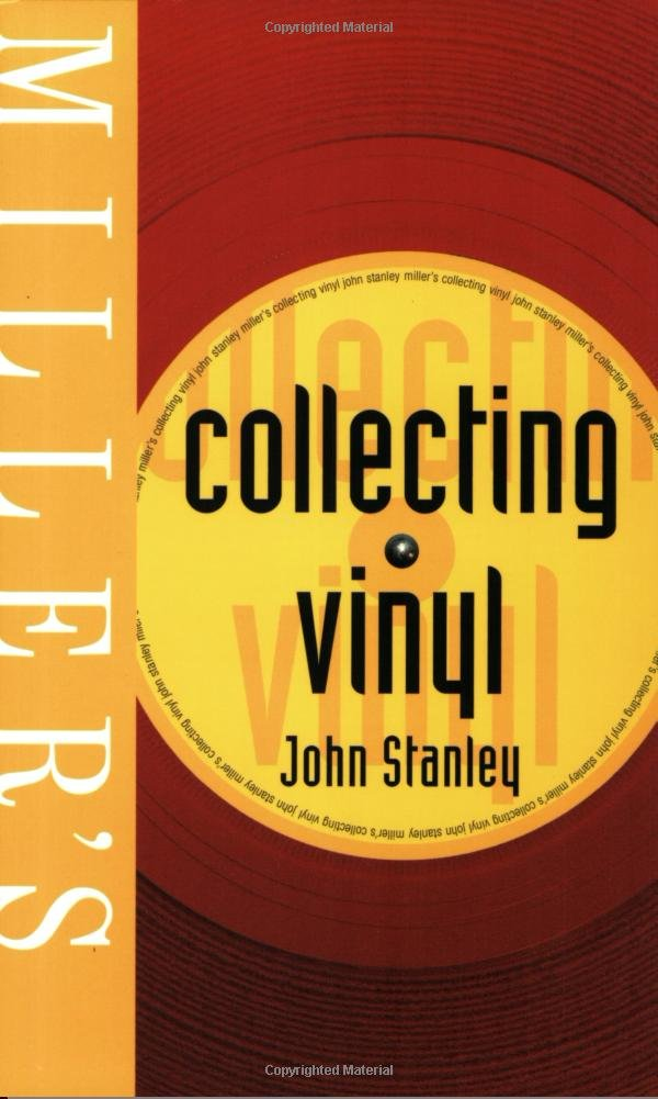 Millers' Collecting Vinyl